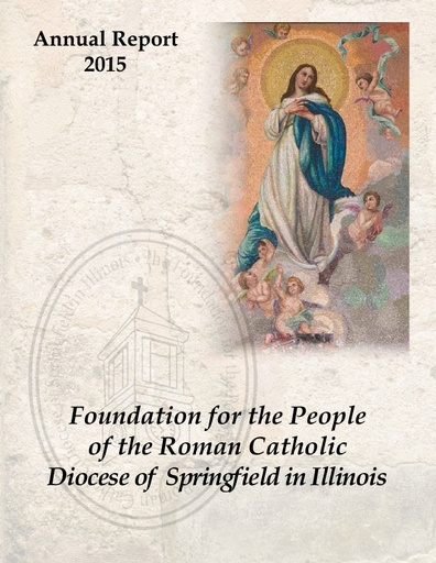 Foundation Annual Report 2015