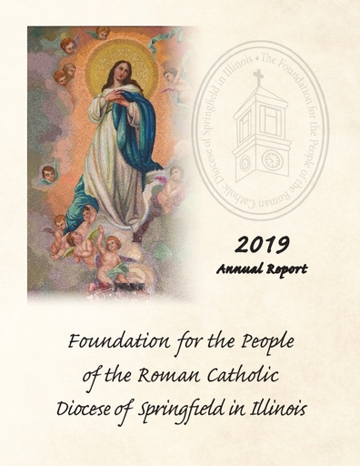 Foundation Annual Report 2019