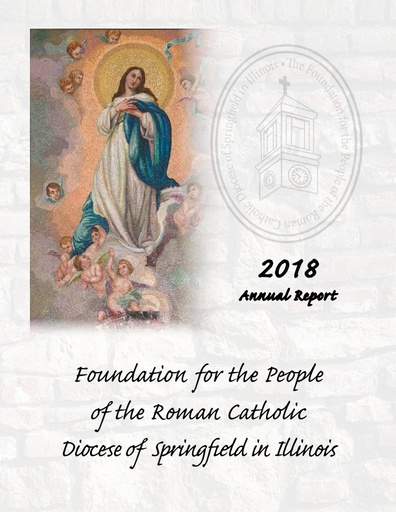 Foundation Annual Report 2018