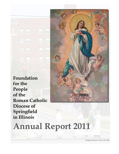 Foundation Annual Report 2011